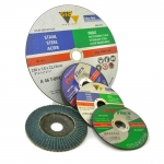 A1 Abrasives Photography