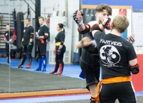 Panthers Martial Arts Academy Photography