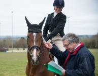 Veterinary & Agriculture Photography - Alden International Horse Trials Competition Vettings